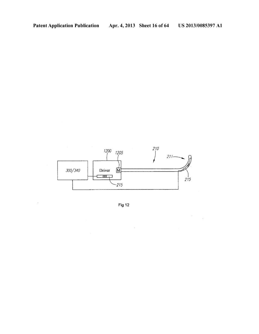 OPTICAL FIBER INSTRUMENT SYSTEM AND METHOD WITH MOTION-BASED ADJUSTMENT - diagram, schematic, and image 17