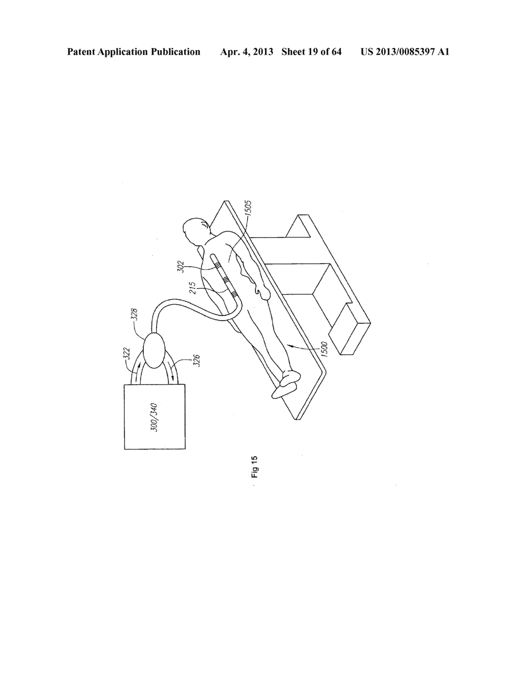 OPTICAL FIBER INSTRUMENT SYSTEM AND METHOD WITH MOTION-BASED ADJUSTMENT - diagram, schematic, and image 20