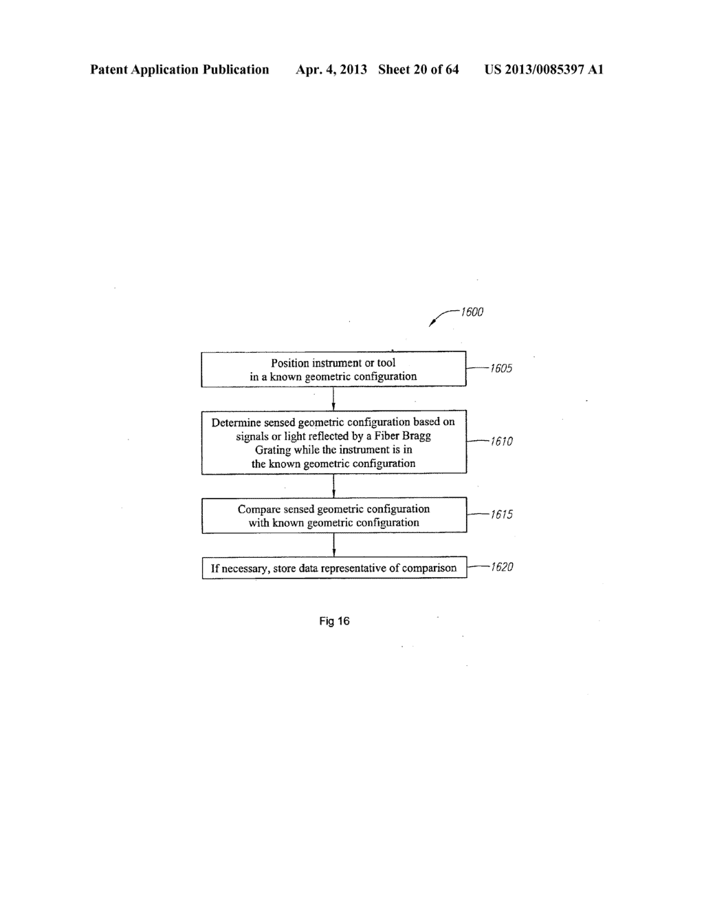 OPTICAL FIBER INSTRUMENT SYSTEM AND METHOD WITH MOTION-BASED ADJUSTMENT - diagram, schematic, and image 21