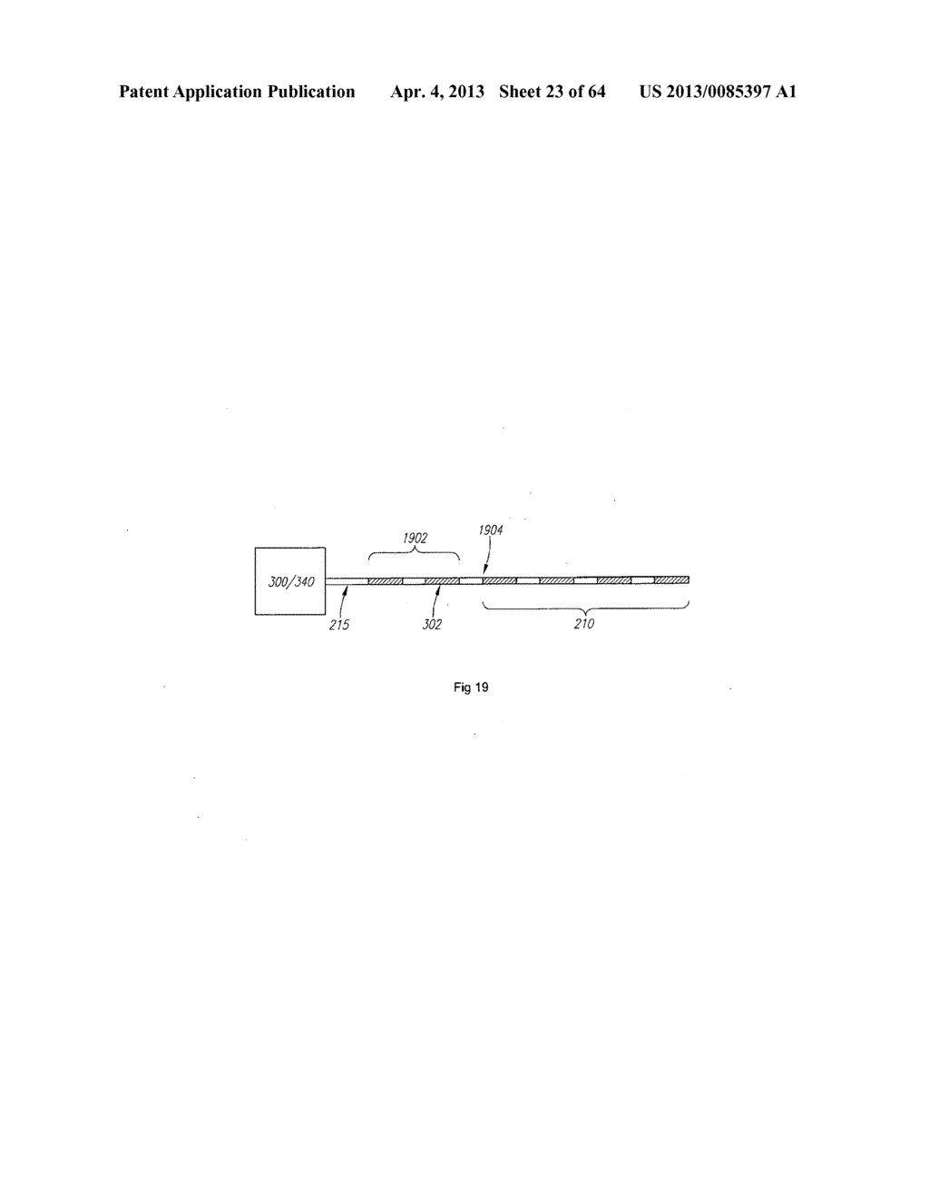 OPTICAL FIBER INSTRUMENT SYSTEM AND METHOD WITH MOTION-BASED ADJUSTMENT - diagram, schematic, and image 24
