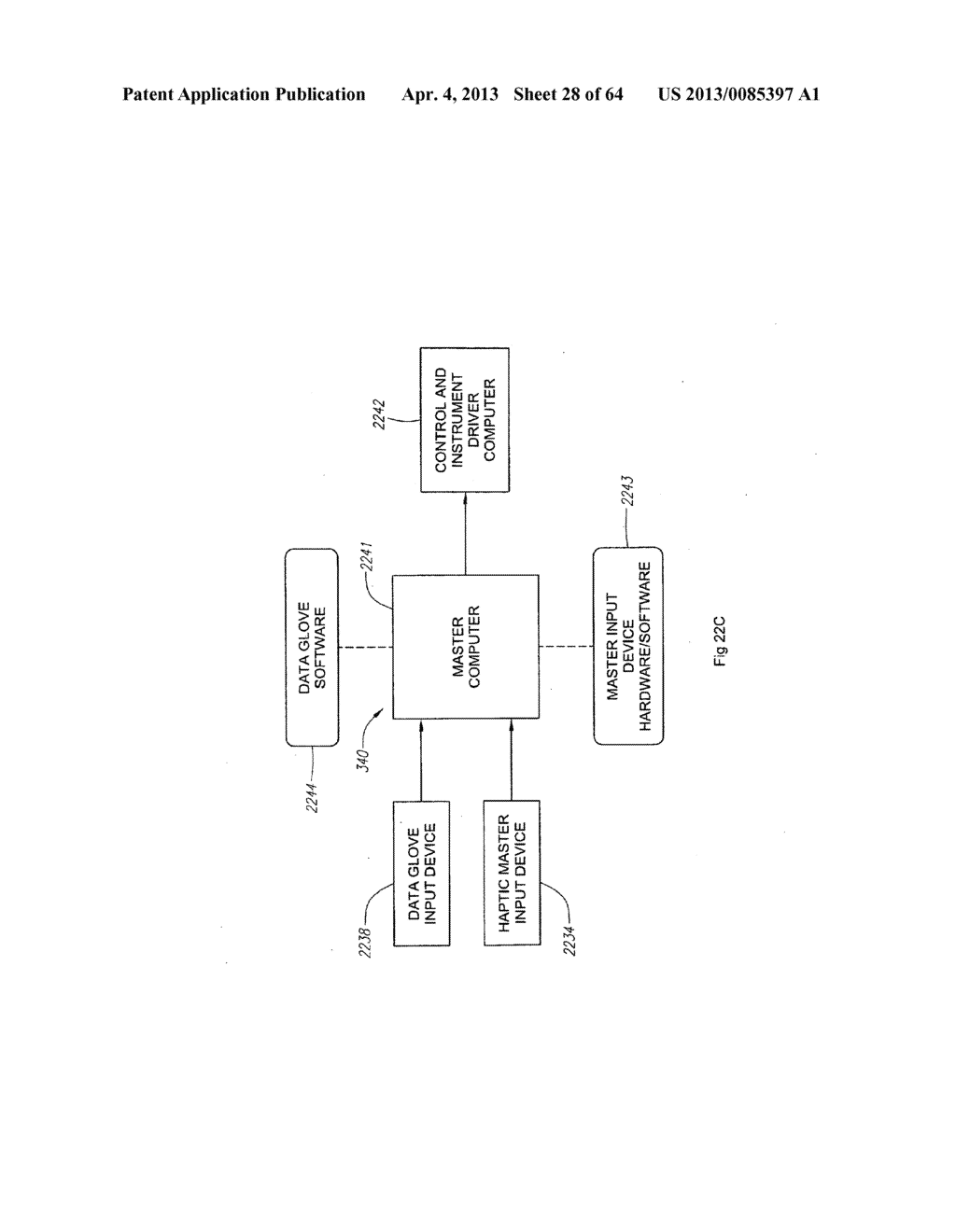 OPTICAL FIBER INSTRUMENT SYSTEM AND METHOD WITH MOTION-BASED ADJUSTMENT - diagram, schematic, and image 29