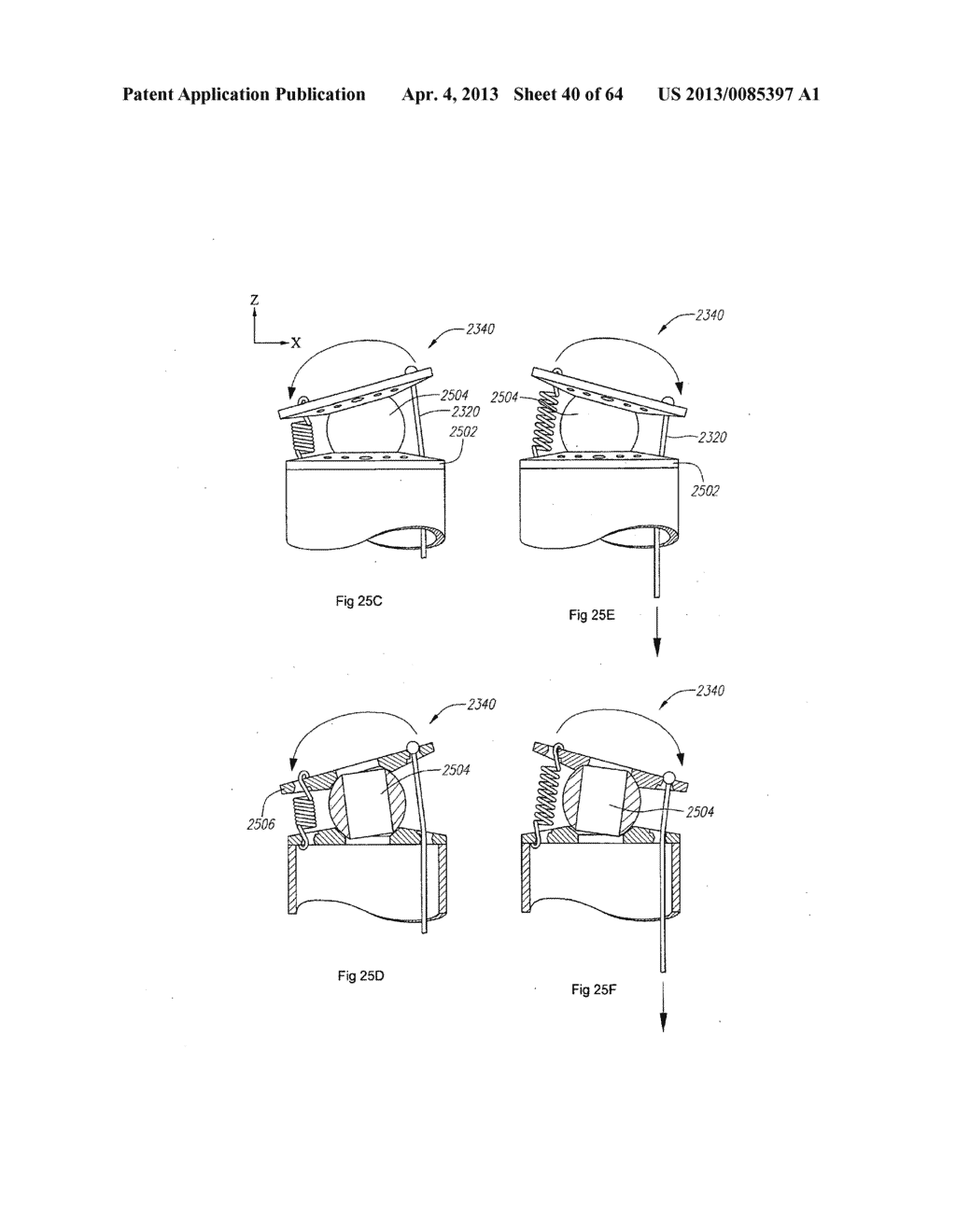 OPTICAL FIBER INSTRUMENT SYSTEM AND METHOD WITH MOTION-BASED ADJUSTMENT - diagram, schematic, and image 41