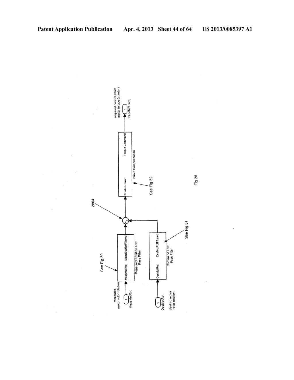 OPTICAL FIBER INSTRUMENT SYSTEM AND METHOD WITH MOTION-BASED ADJUSTMENT - diagram, schematic, and image 45