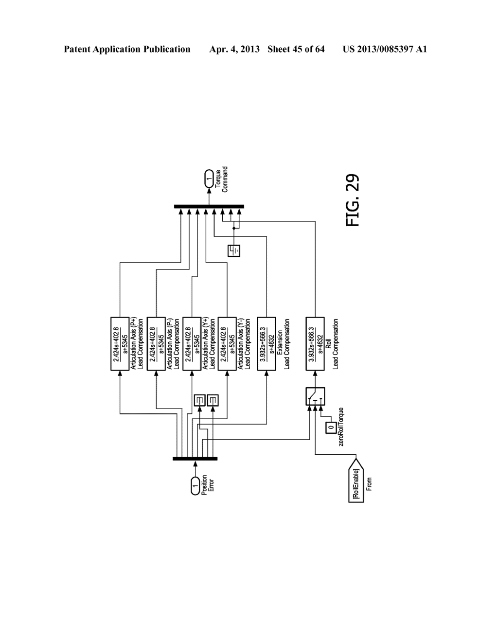OPTICAL FIBER INSTRUMENT SYSTEM AND METHOD WITH MOTION-BASED ADJUSTMENT - diagram, schematic, and image 46