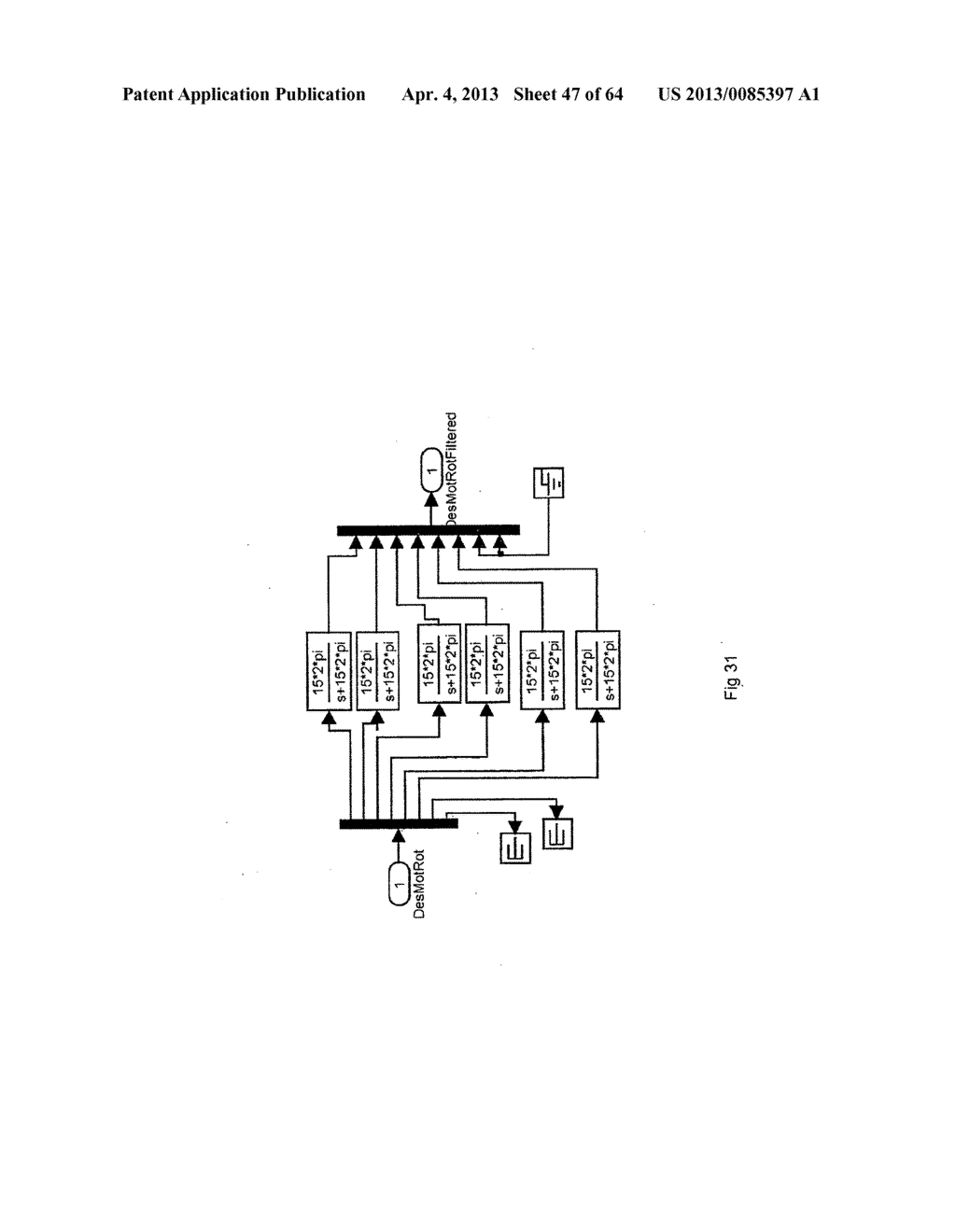 OPTICAL FIBER INSTRUMENT SYSTEM AND METHOD WITH MOTION-BASED ADJUSTMENT - diagram, schematic, and image 48