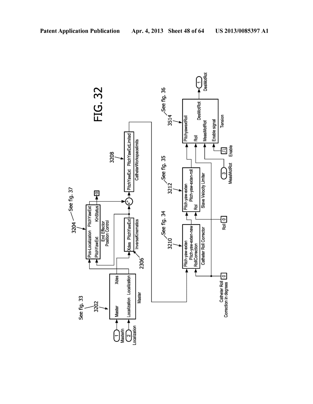 OPTICAL FIBER INSTRUMENT SYSTEM AND METHOD WITH MOTION-BASED ADJUSTMENT - diagram, schematic, and image 49