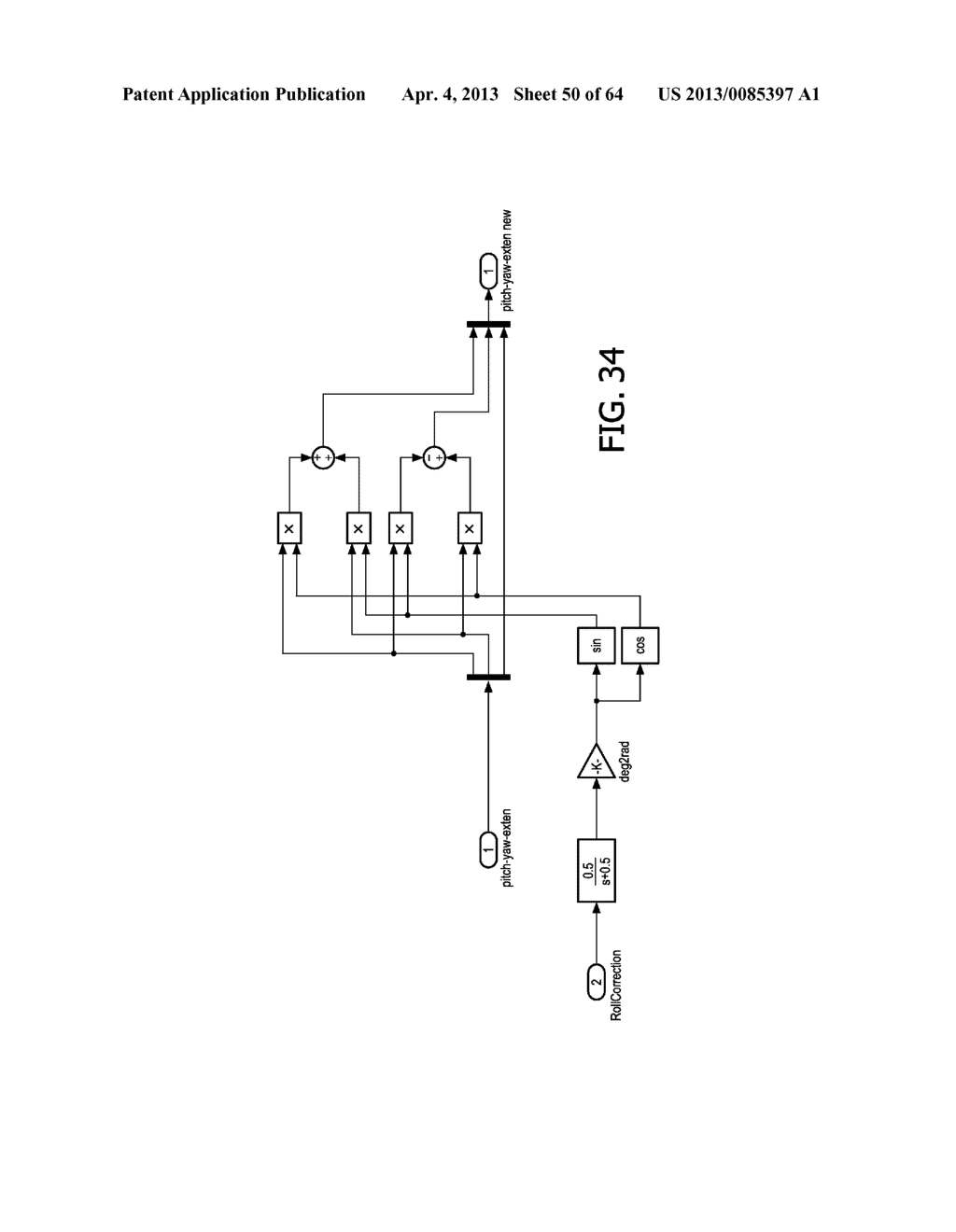 OPTICAL FIBER INSTRUMENT SYSTEM AND METHOD WITH MOTION-BASED ADJUSTMENT - diagram, schematic, and image 51
