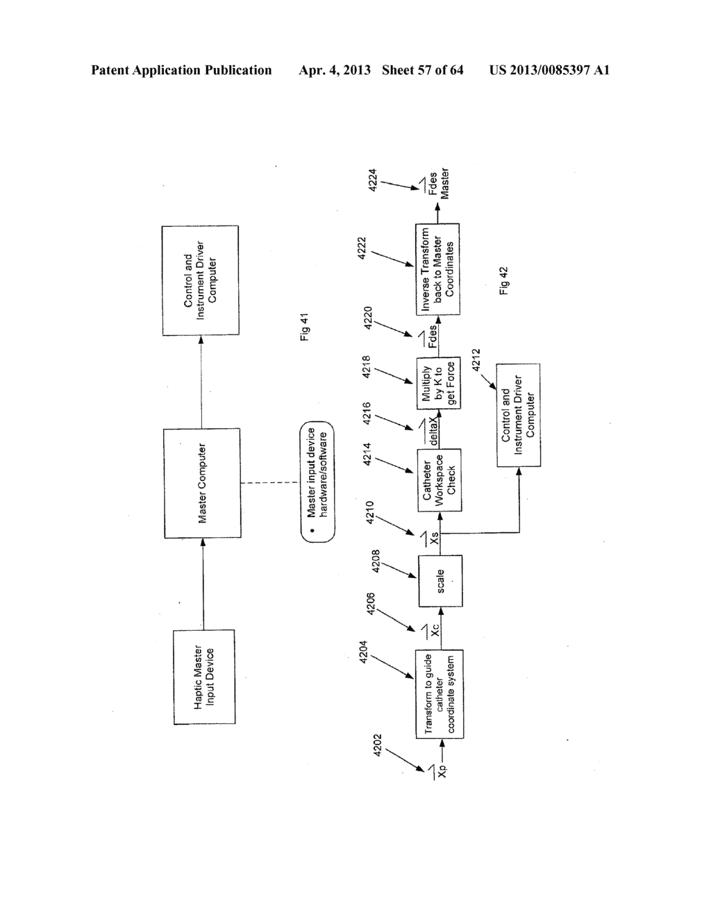 OPTICAL FIBER INSTRUMENT SYSTEM AND METHOD WITH MOTION-BASED ADJUSTMENT - diagram, schematic, and image 58