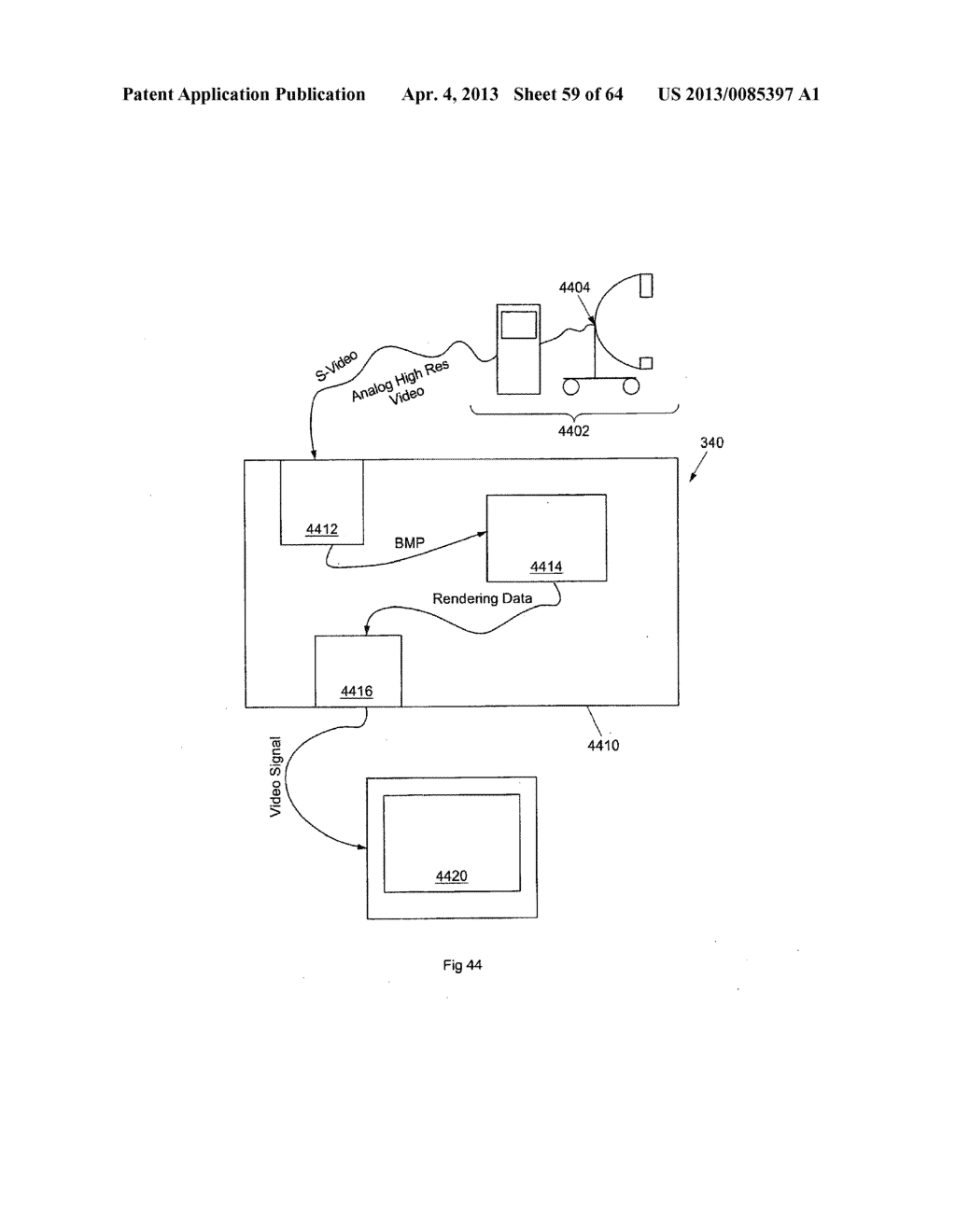 OPTICAL FIBER INSTRUMENT SYSTEM AND METHOD WITH MOTION-BASED ADJUSTMENT - diagram, schematic, and image 60