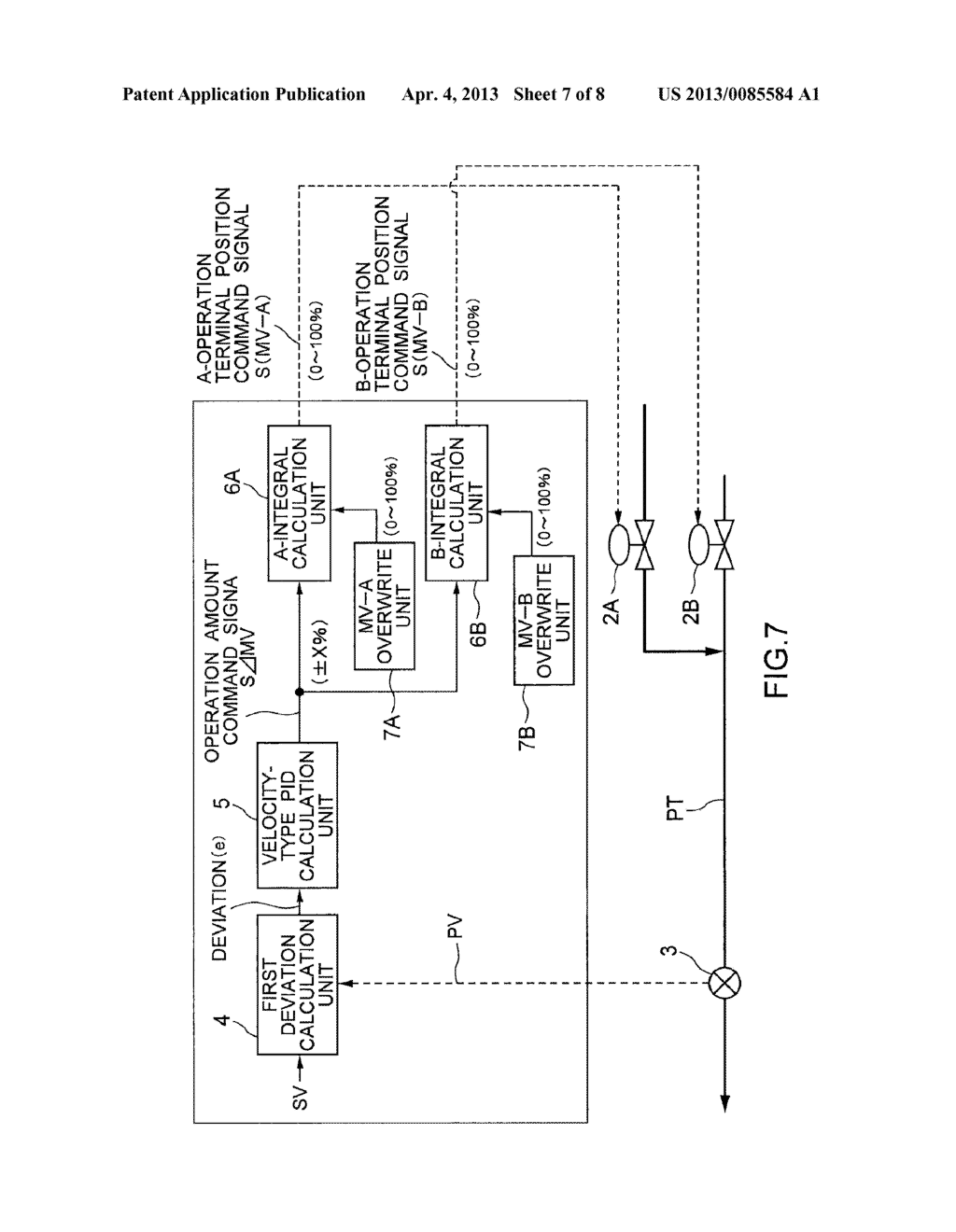 PLANT CONTROL APPARATUS, PLANT CONTROL METHOD, AND NON-TRANSITORY     COMPUTER-READABLE RECORDING MEDIUM - diagram, schematic, and image 08