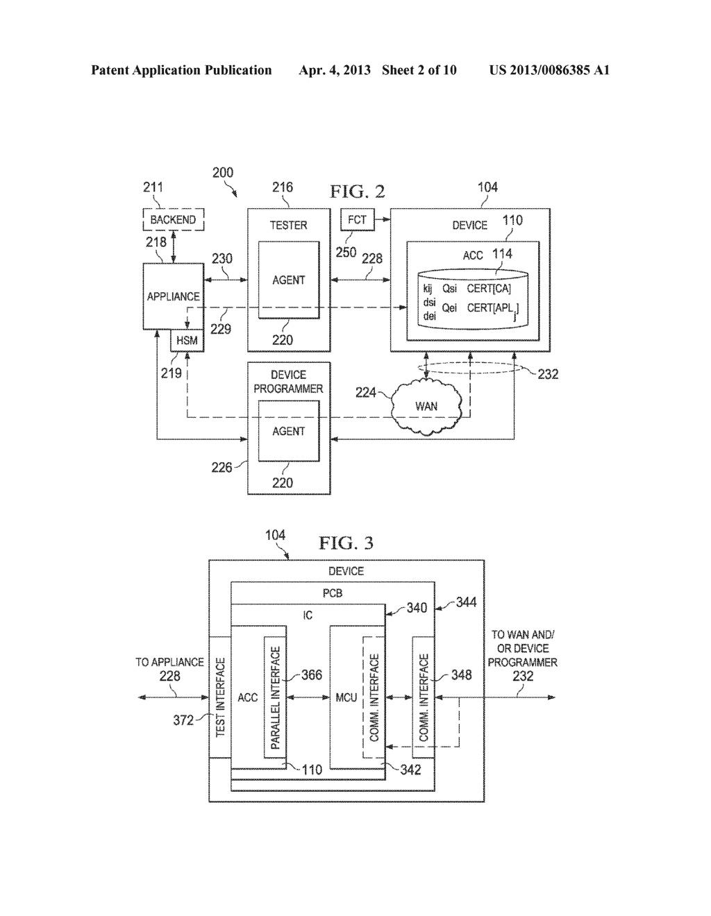 System and Method for Providing Hardware-Based Security - diagram, schematic, and image 03