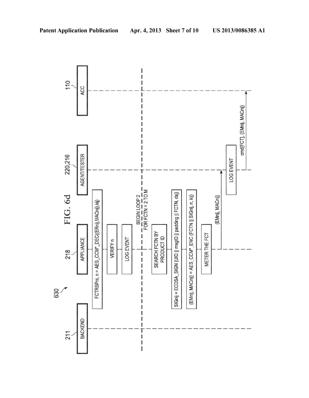 System and Method for Providing Hardware-Based Security - diagram, schematic, and image 08