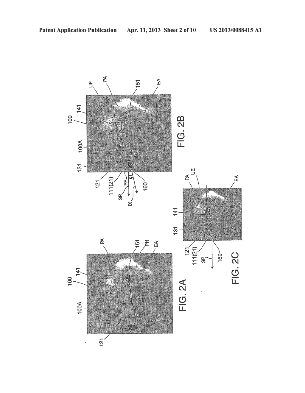 VIRTUAL IMAGE DISPLAY DEVICE AND MANUFACTURING METHOD OF VIRTUAL IMAGE     DISPLAY DEVICE - diagram, schematic, and image 03