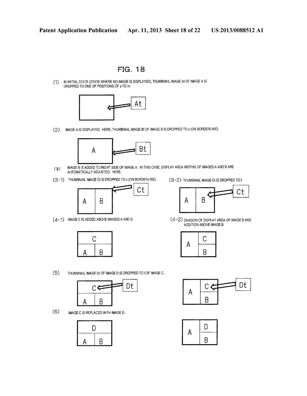 EXAMINATION INFORMATION DISPLAY DEVICE AND METHOD - diagram, schematic, and image 19