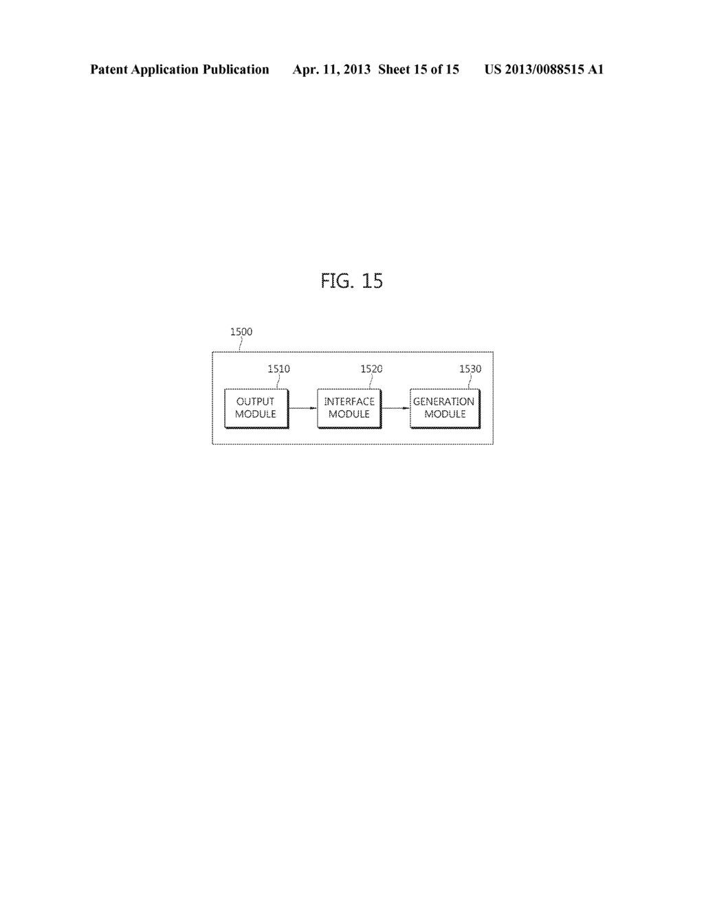 METHOD OF PROVIDING AUGMENTED CONTENTS AND APPARATUS FOR PERFORMING THE     SAME, METHOD OF REGISTERING AUGMENTED CONTENTS AND APPARATUS FOR     PERFORMING THE SAME, SYSTEM FOR PROVIDING TARGETING AUGMENTED CONTENTS - diagram, schematic, and image 16