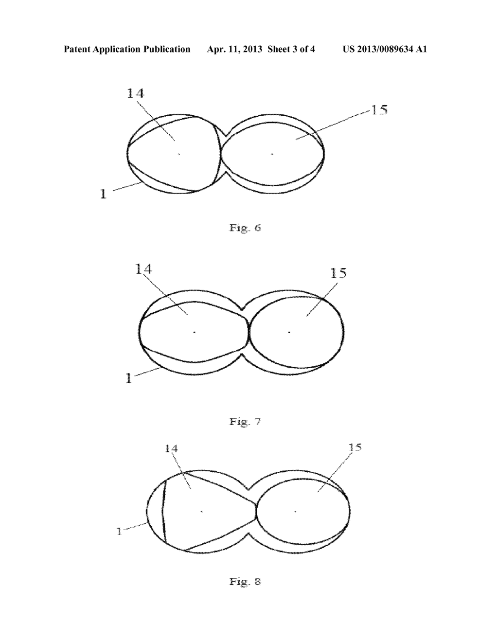 SELF-CLEANING PLASTICIZING VENTING AND EXTRUDING APPARATUS BY CO-ROTATING     NON-TWIN MULTI-SCREWS AND METHOD THEREOF - diagram, schematic, and image 04