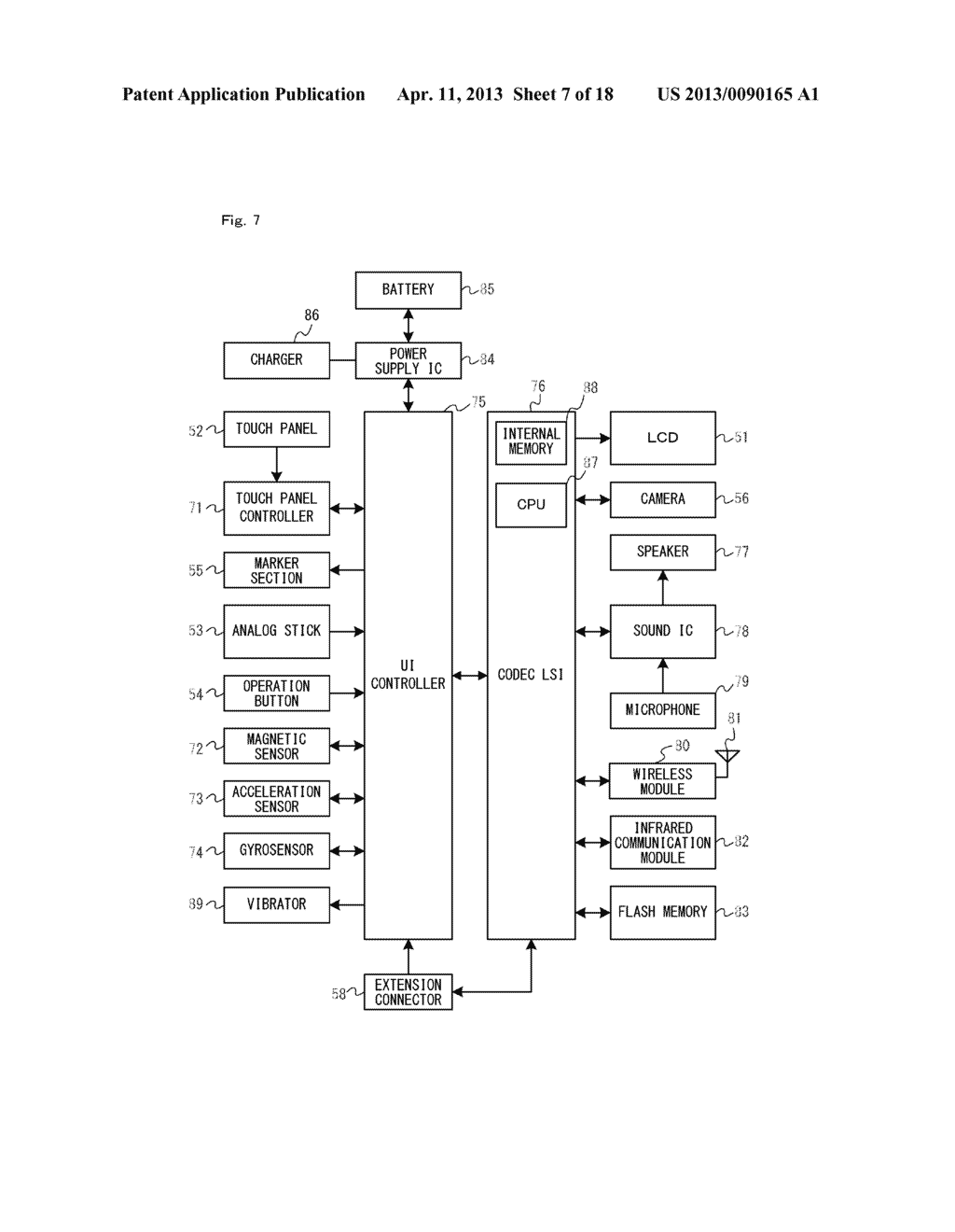 GAME SYSTEM, GAME PROCESSING METHOD, RECORDING MEDIUM STORING GAME     PROGRAM, AND GAME DEVICE - diagram, schematic, and image 08