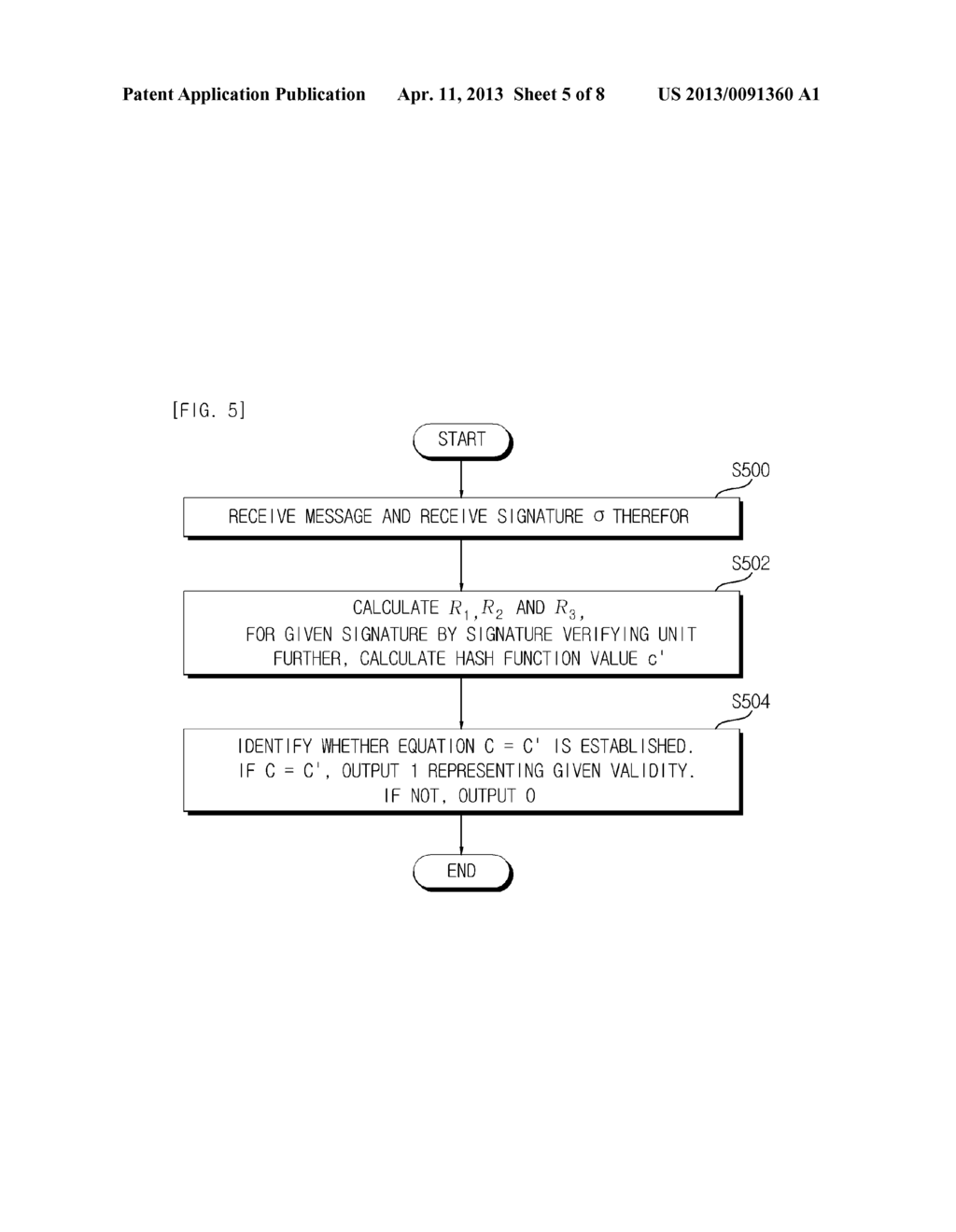 LIGHTWEIGHT GROUP SIGNATURE SYSTEM AND METHOD WITH SHORT SIGNATURE - diagram, schematic, and image 06