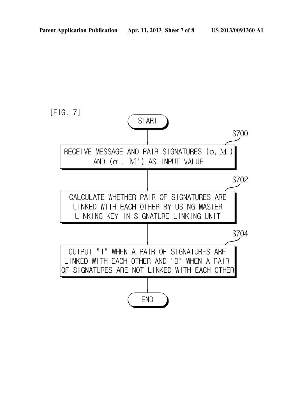 LIGHTWEIGHT GROUP SIGNATURE SYSTEM AND METHOD WITH SHORT SIGNATURE - diagram, schematic, and image 08