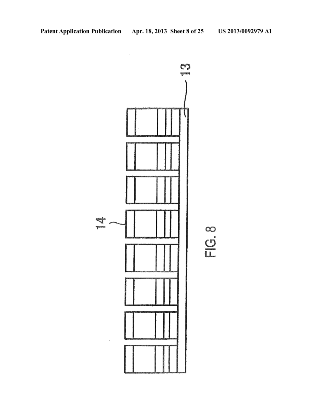 SEMICONDUCTOR DEVICE WITH AN ELECTRODE INCLUDING AN ALUMINUM-SILICON FILM - diagram, schematic, and image 09