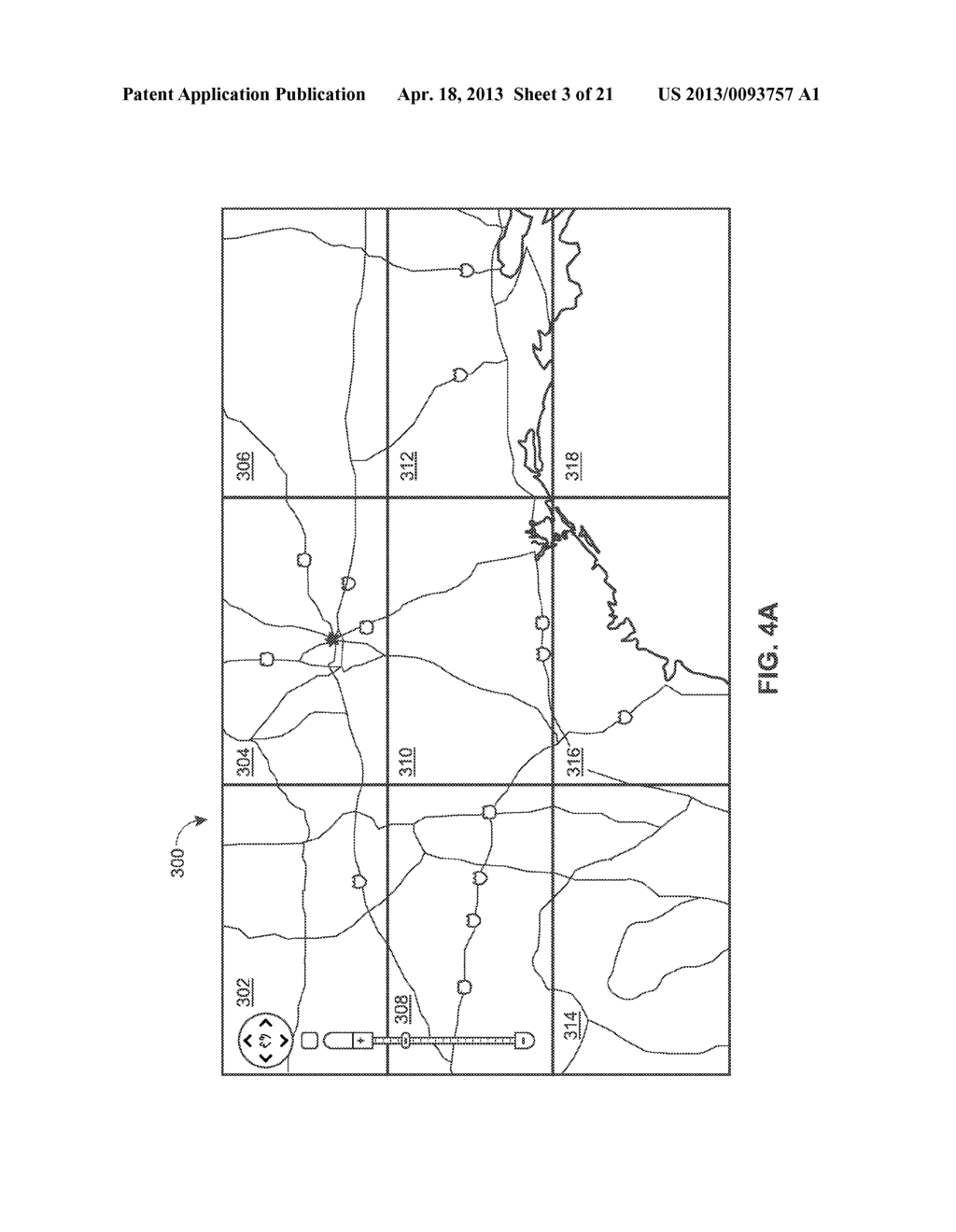 DERIVATIVE-BASED SELECTION OF ZONES FOR BANDED MAP DISPLAY - diagram, schematic, and image 04