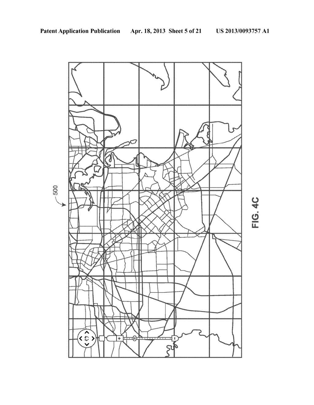 DERIVATIVE-BASED SELECTION OF ZONES FOR BANDED MAP DISPLAY - diagram, schematic, and image 06
