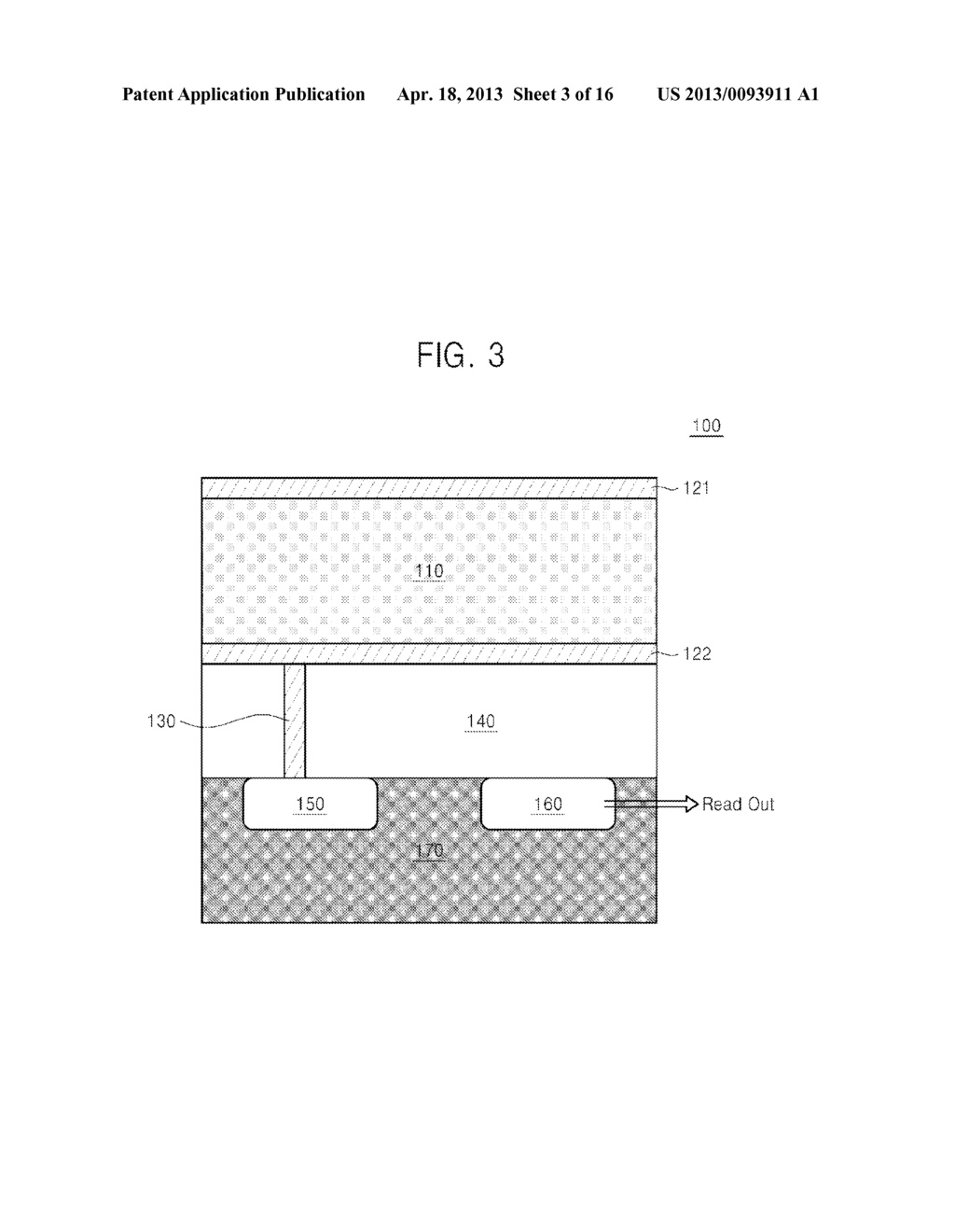 IMAGE SENSOR, ELECTRONIC DEVICE INCLUDING THE SAME, AND IMAGE SENSING     METHOD - diagram, schematic, and image 04