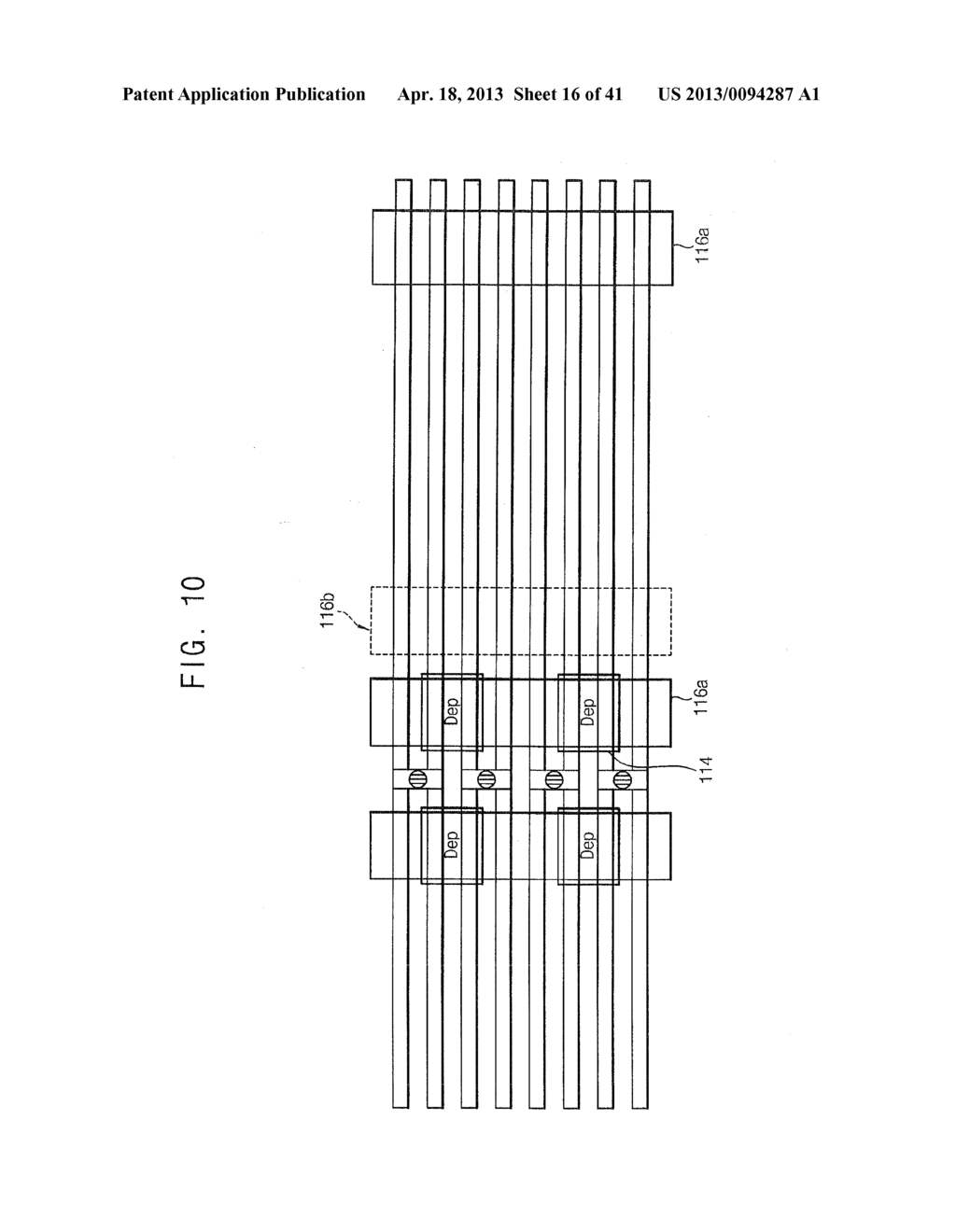 SEMICONDUCTOR MEMORY DEVICES AND METHODS OF MANUFACTURING THE SAME - diagram, schematic, and image 17