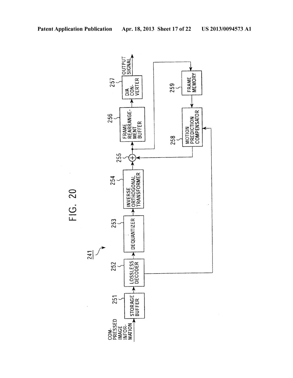 METHOD AND APPARATUS FOR CODING IMAGE INFORMATION, METHOD AND APPARATUS     FOR DECODING IMAGE INFORMATION, METHOD AND APPARATUS FOR CODING AND     DECODING IMAGE INFORMATION, AND SYSTEM OF CODING AND TRANSMITTING IMAGE     INFORMATION - diagram, schematic, and image 18