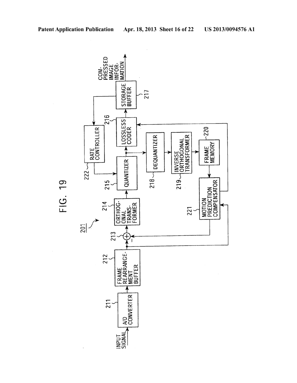 METHOD AND APPARATUS FOR CODING IMAGE INFORMATION, METHOD AND APPARATUS     FOR DECODING IMAGE INFORMATION, METHOD AND APPARATUS FOR CODING AND     DECODING IMAGE INFORMATION, AND SYSTEM OF CODING AND TRANSMITTING IMAGE     INFORMATION - diagram, schematic, and image 17