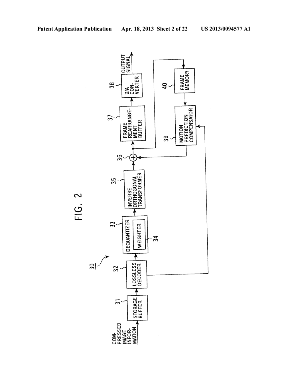 METHOD AND APPARATUS FOR CODING IMAGE INFORMATION, METHOD AND APPARATUS     FOR DECODING IMAGE INFORMATION, METHOD AND APPARATUS FOR CODING AND     DECODING IMAGE INFORMATION, AND SYSTEM OF CODING AND TRANSMITTING IMAGE     INFORMATION - diagram, schematic, and image 03