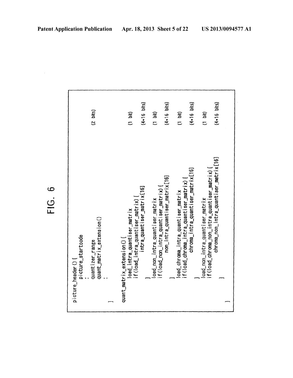 METHOD AND APPARATUS FOR CODING IMAGE INFORMATION, METHOD AND APPARATUS     FOR DECODING IMAGE INFORMATION, METHOD AND APPARATUS FOR CODING AND     DECODING IMAGE INFORMATION, AND SYSTEM OF CODING AND TRANSMITTING IMAGE     INFORMATION - diagram, schematic, and image 06