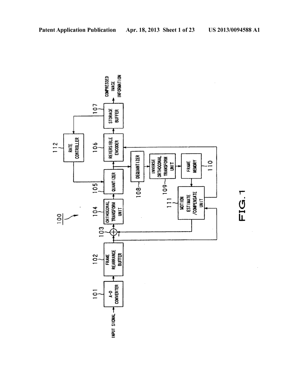 IMAGE INFORMATION ENCODING METHOD AND ENCODER, AND IMAGE INFORMATION     DECODING METHOD AND DECODER - diagram, schematic, and image 02