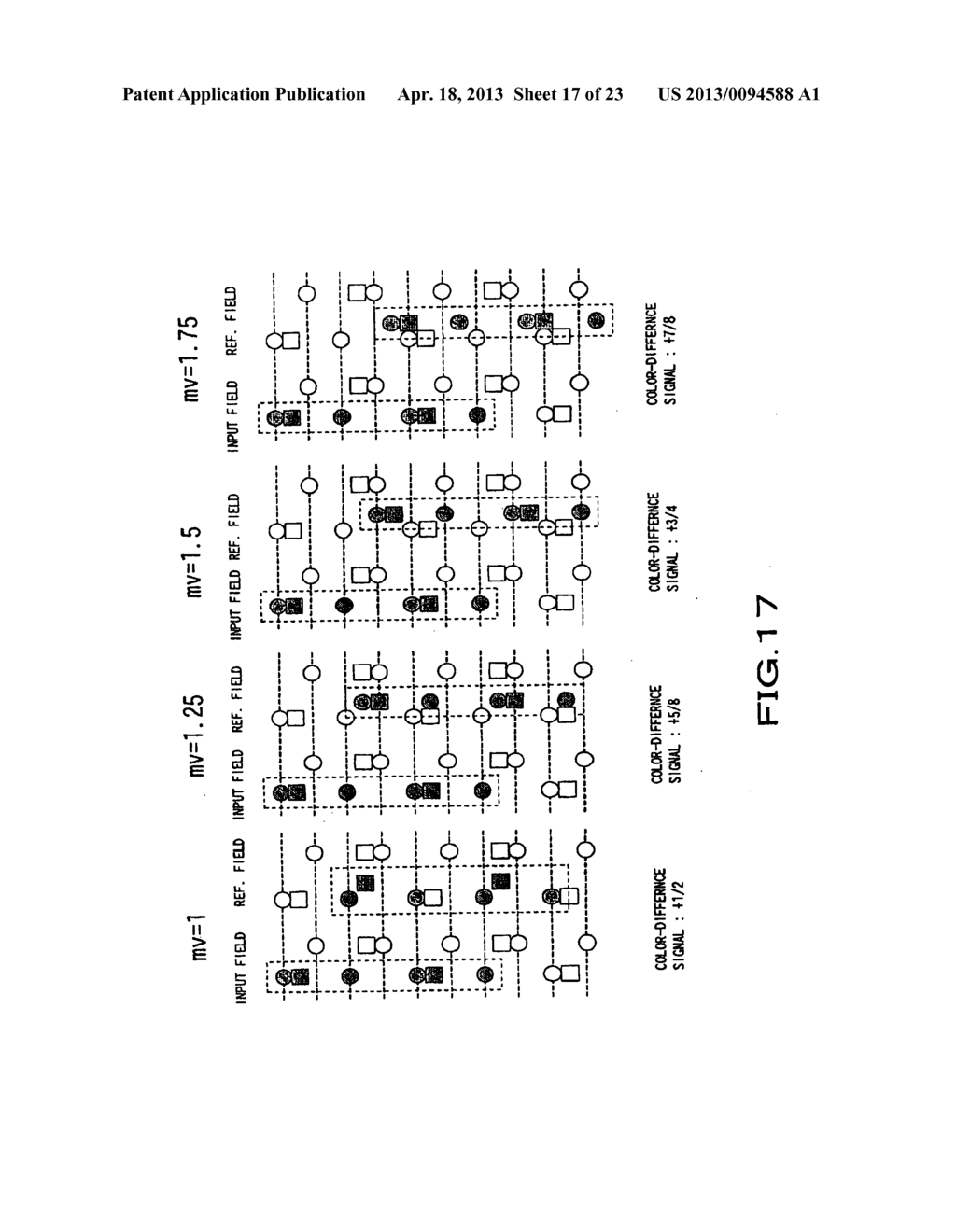 IMAGE INFORMATION ENCODING METHOD AND ENCODER, AND IMAGE INFORMATION     DECODING METHOD AND DECODER - diagram, schematic, and image 18