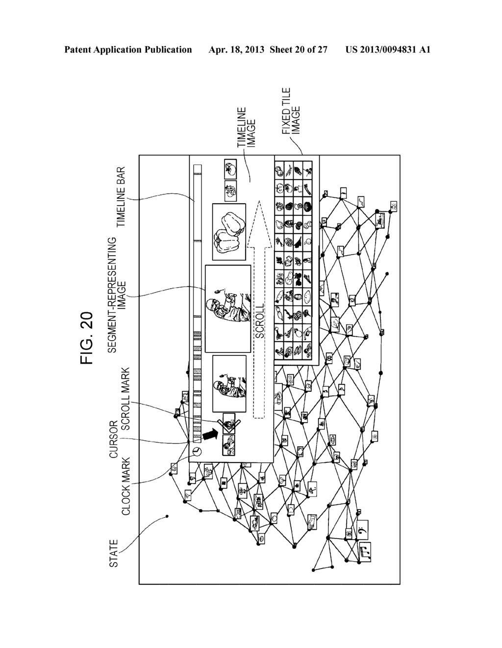 IMAGE PROCESSING APPARATUS, IMAGE PROCESSING METHOD, AND PROGRAM - diagram, schematic, and image 21