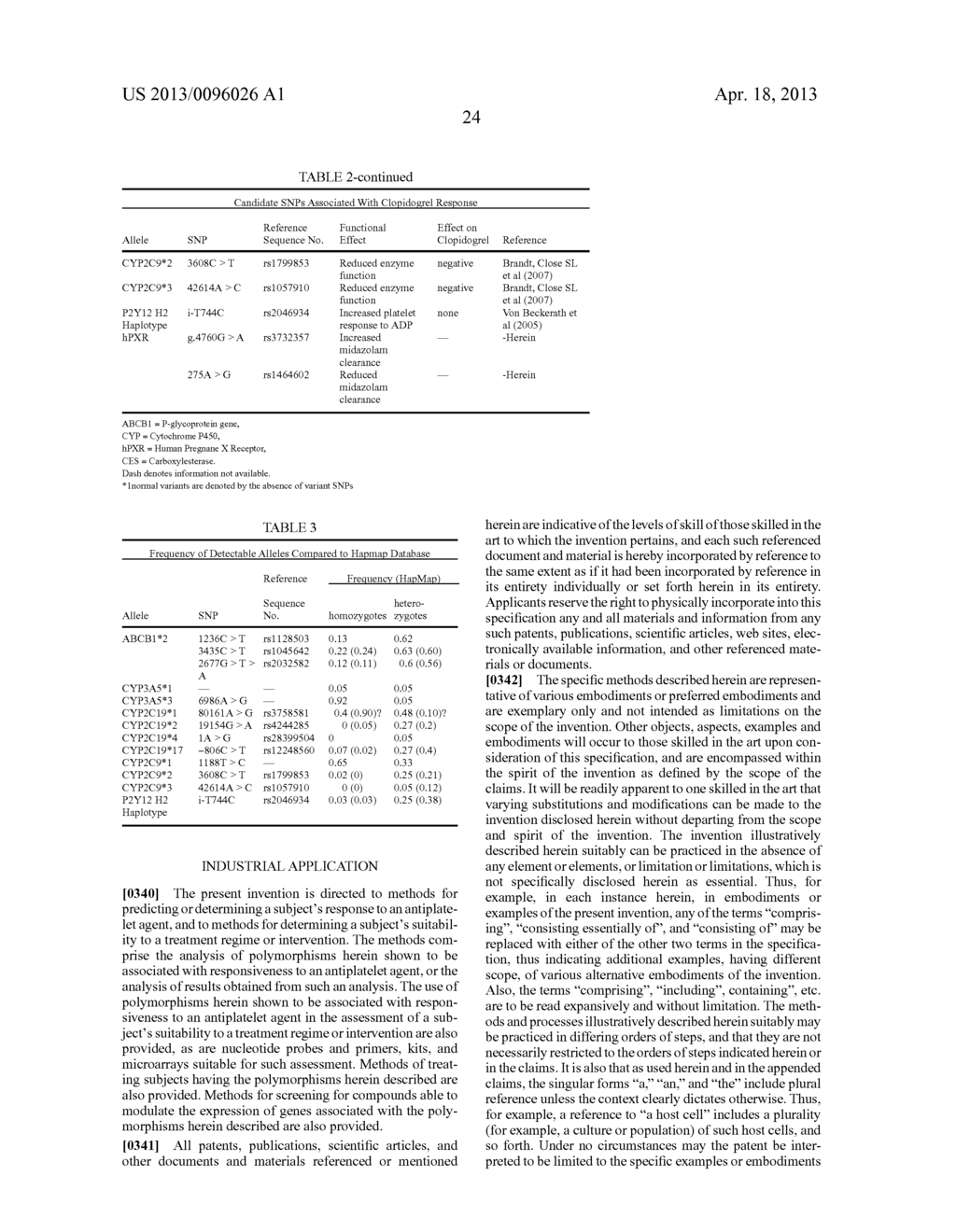 METHODS AND COMPOSITIONS FOR THE ASSESSMENT OF DRUG RESPONSE - diagram, schematic, and image 34