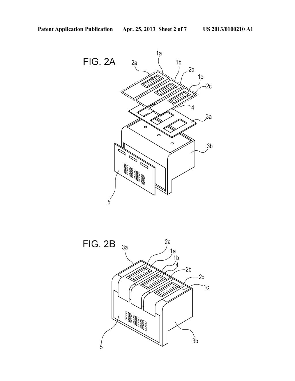 SEALANT, INKJET RECORDING HEAD USING SEALANT, AND METHOD FOR MANUFACTURING     THE SAME - diagram, schematic, and image 03