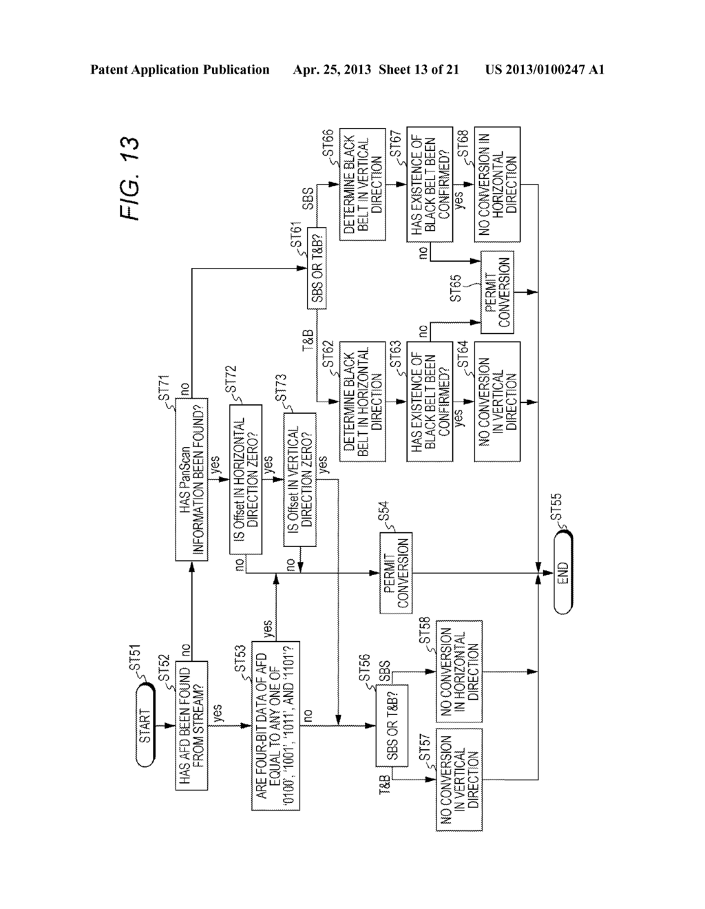 IMAGE DATA TRANSMISSION APPARATUS, CONTROL METHOD FOR IMAGE DATA     TRANSMISSION APPARATUS, IMAGE DATA TRANSMISSION METHOD, AND IMAGE DATA     RECEPTION APPARATUS - diagram, schematic, and image 14