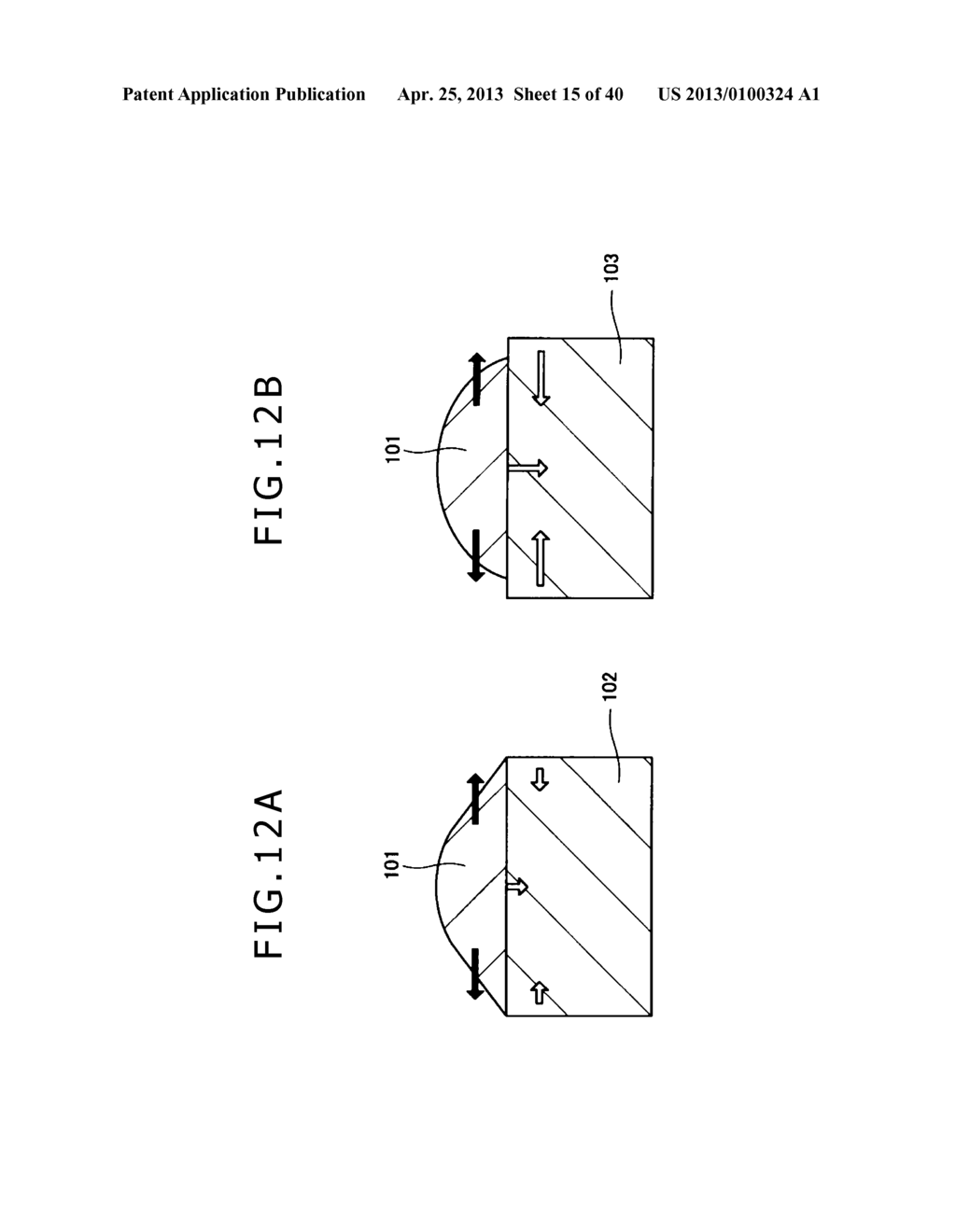 METHOD OF MANUFACTURING SOLID-STATE IMAGE PICKUP ELEMENT, SOLID-STATE     IMAGE PICKUP ELEMENT, IMAGE PICKUP DEVICE, ELECTRONIC APPARATUS,     SOLID-STATE IMAGE PICKUP DEVICE, AND METHOD OF MANUFACTURING SOLID-STATE     IMAGE PICKUP DEVICE - diagram, schematic, and image 16