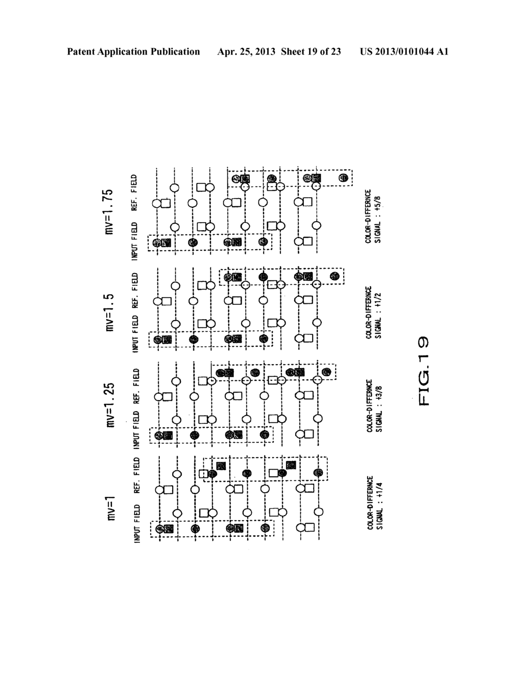 IMAGE INFORMATION ENCODING METHOD AND ENCODER, AND IMAGE INFORMATION     DECODING METHOD AND DECODER - diagram, schematic, and image 20