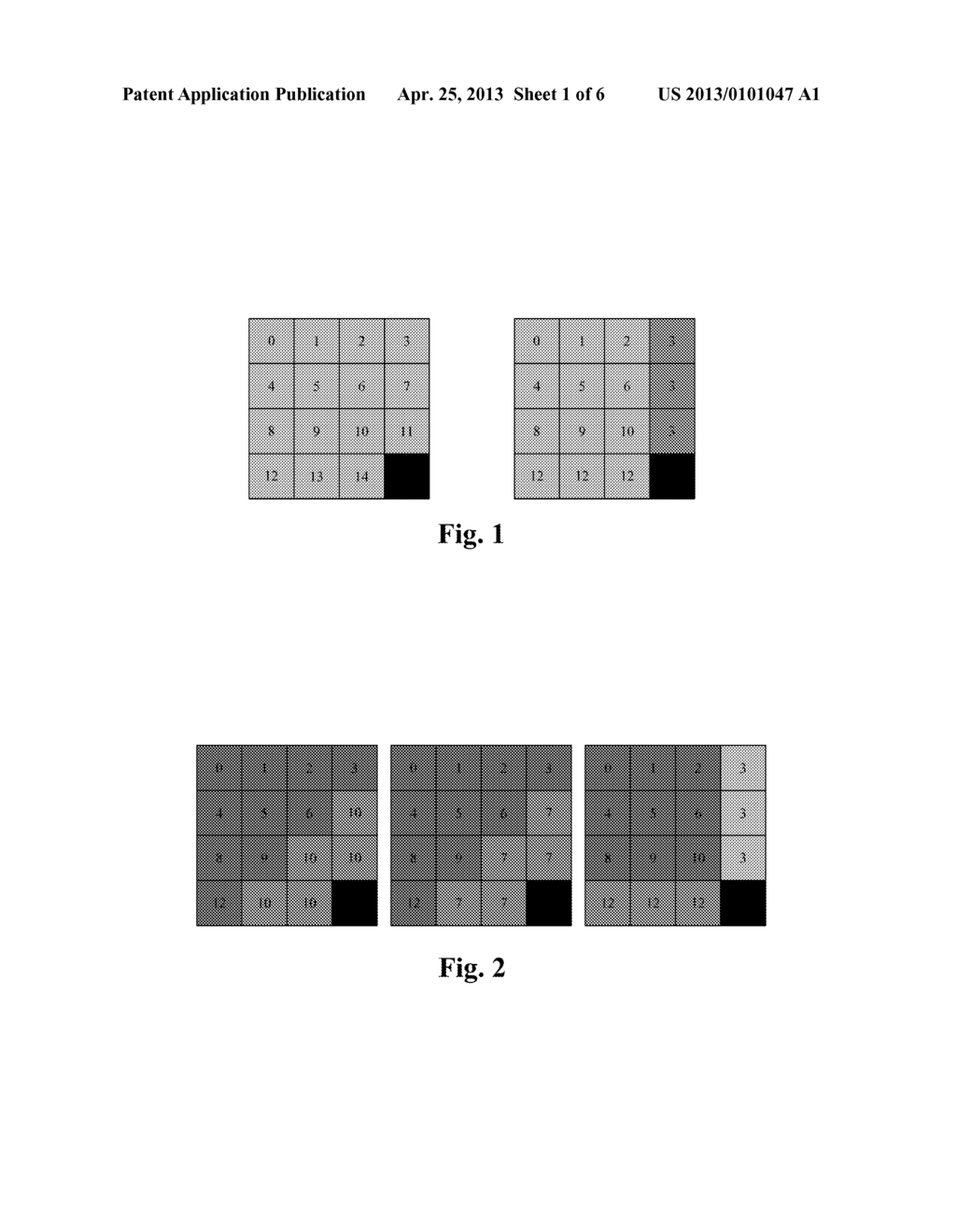 CONTEXT REDUCTION OF SIGNIFICANCE MAP CODING OF 4X4 AND 8X8 TRANSFORM     COEFFICIENT IN HM4.0 - diagram, schematic, and image 02