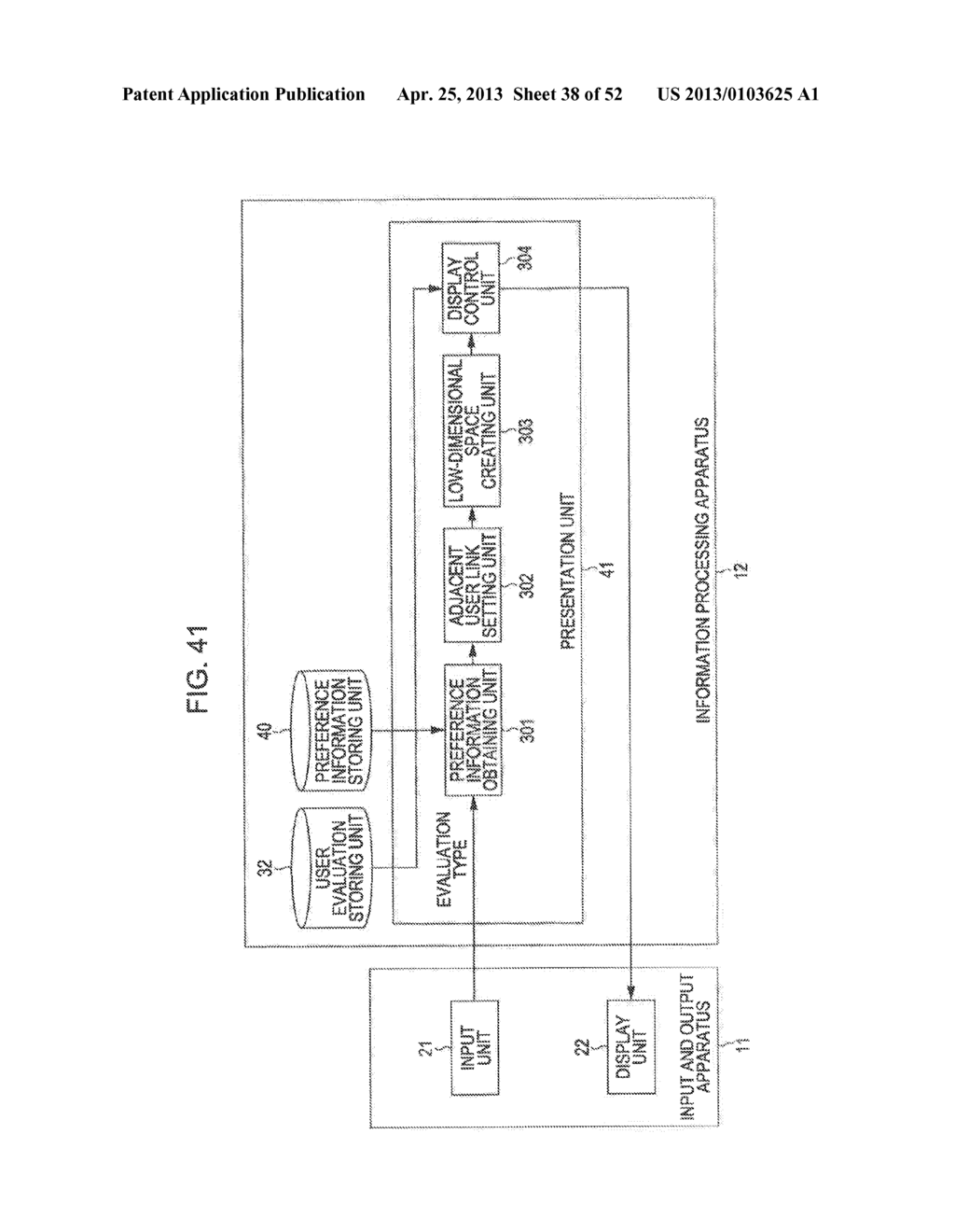 INFORMATION PROCESSING APPARATUS AND METHOD, AND PROGRAM THEREOF - diagram, schematic, and image 39