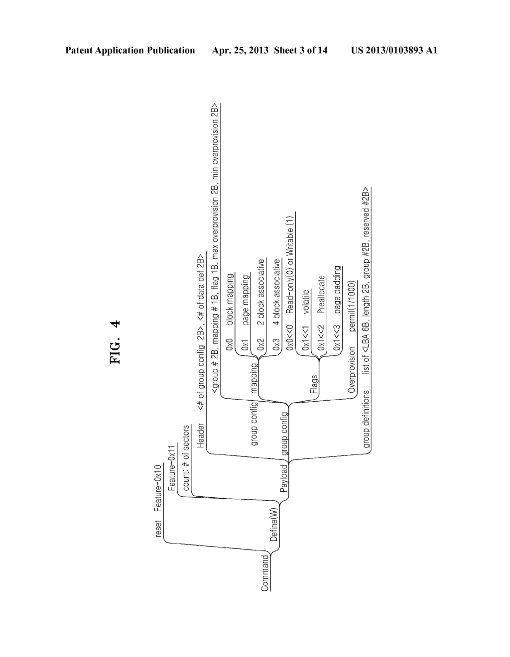 SYSTEM COMPRISING STORAGE DEVICE AND RELATED METHODS OF OPERATION - diagram, schematic, and image 04