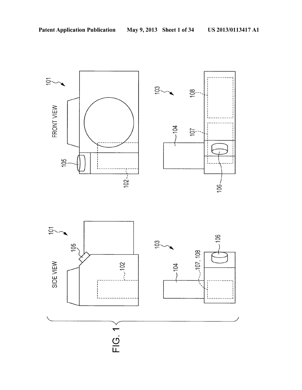 CHARGE CONTROL DEVICE AND CHARGE CONTROL METHOD - diagram, schematic, and image 02