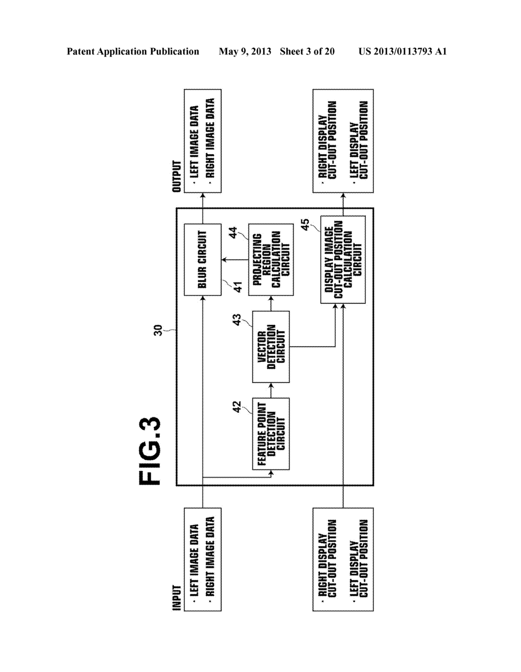 IMAGE PROCESSING DEVICE, IMAGE PROCESSING METHOD, AND IMAGE PROCESSING     PROGRAM - diagram, schematic, and image 04