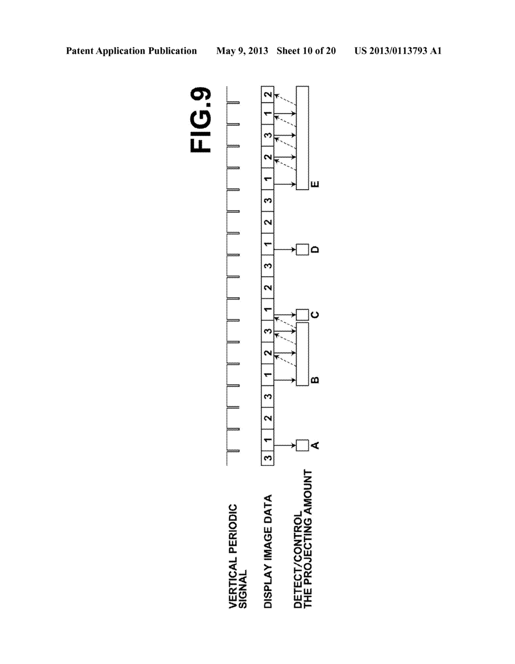 IMAGE PROCESSING DEVICE, IMAGE PROCESSING METHOD, AND IMAGE PROCESSING     PROGRAM - diagram, schematic, and image 11