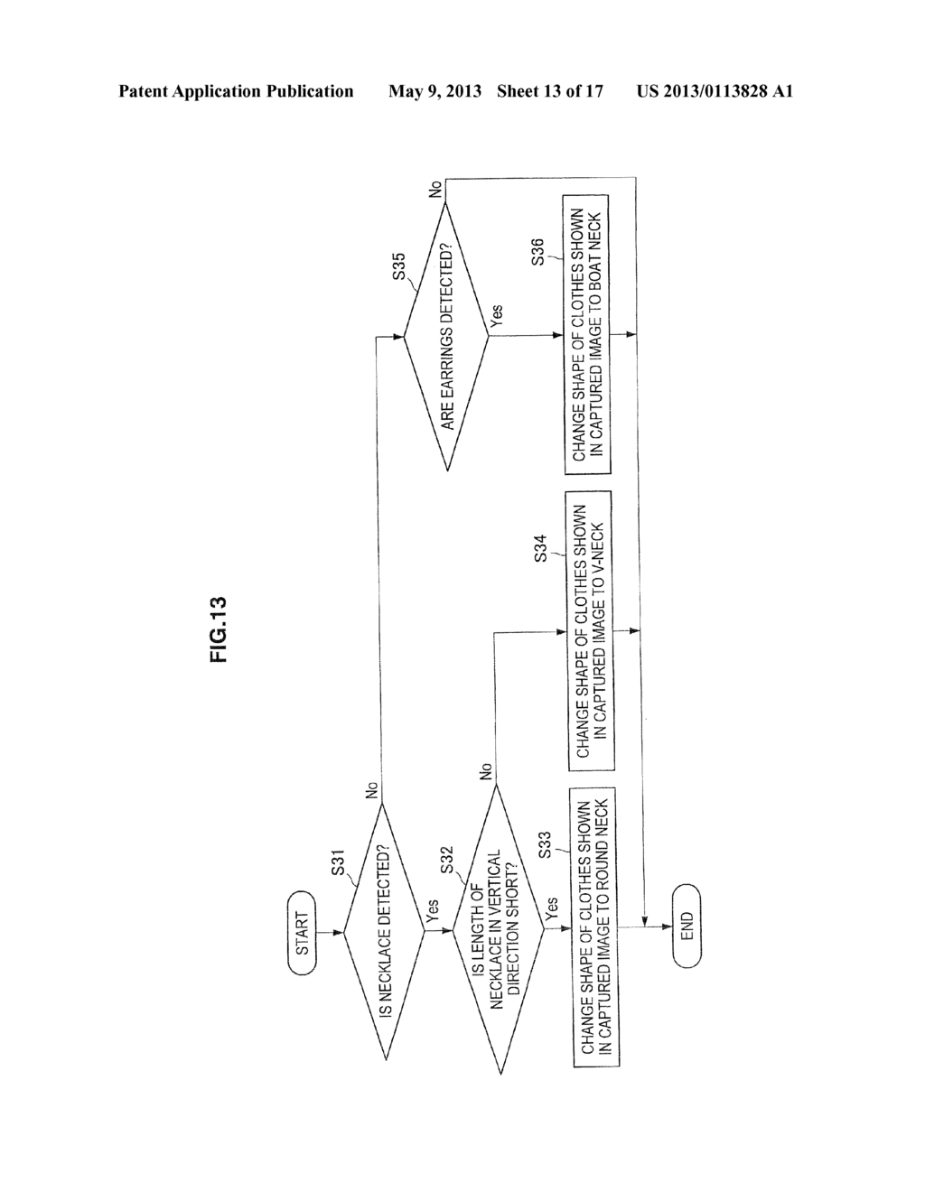 IMAGE PROCESSING APPARATUS, IMAGE PROCESSING METHOD, AND PROGRAM - diagram, schematic, and image 14