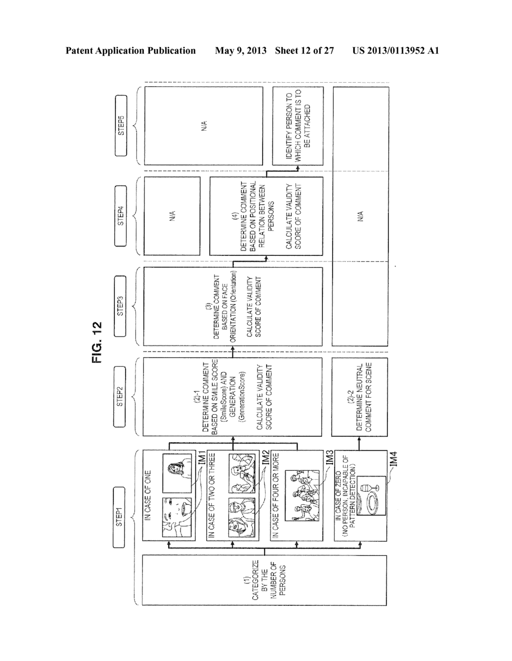 INFORMATION PROCESSING APPARATUS, INFORMATION PROCESSING METHOD, AND     PROGRAM - diagram, schematic, and image 13