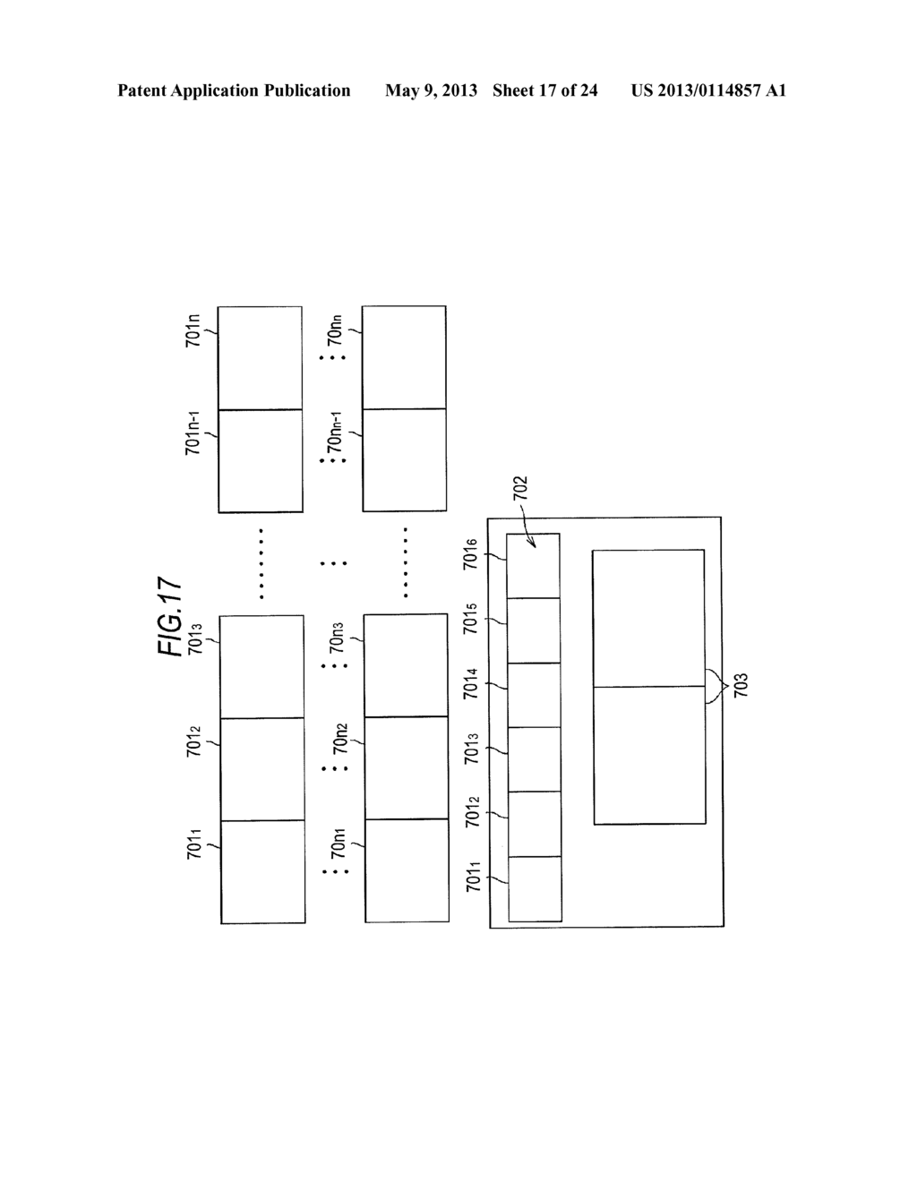 IMAGE PROCESSING DEVICE AND METHOD, IMAGE PROCESSING SYSTEM, AND IMAGE     PROCESSING PROGRAM - diagram, schematic, and image 18