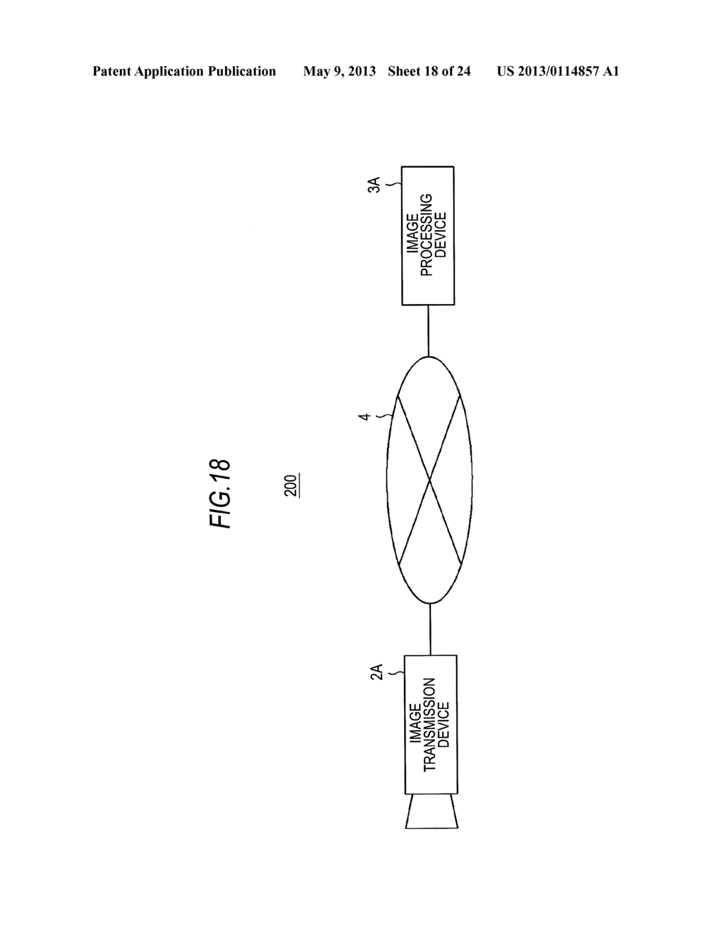 IMAGE PROCESSING DEVICE AND METHOD, IMAGE PROCESSING SYSTEM, AND IMAGE     PROCESSING PROGRAM - diagram, schematic, and image 19